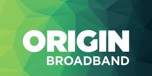 36 mbps FTTC Broadband - First 3 months £17.99 and Remaining 15 months £21.99 (18 month Contract) = £383.82 total - Origin Broadband
