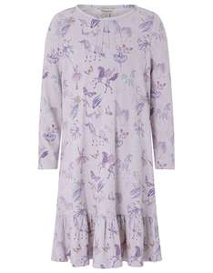 Vivianna Unicorn Long Sleeved Night Dress (11 to 12 years) £5.60 using code + free Click and Collect @ Monsoon Shop