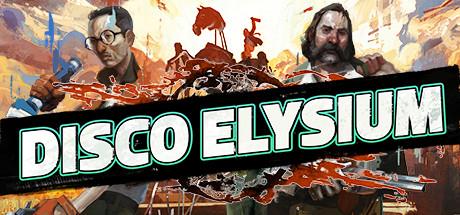 Disco Elysium £27.99 @ Steam