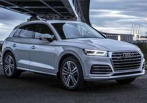 AUDI Q5 Diesel SUV 40 TDI Quattro S Line 5DR S Tronic [TECH PACK] - £33,850 @ Drive the Deal