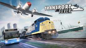 Transport Fever (Steam) (PC) £4.32 @ GMG