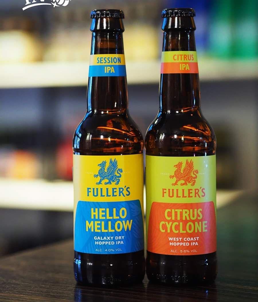 Fullers West Coast IPA 5.6% Craft Beer - 80p @ Tesco