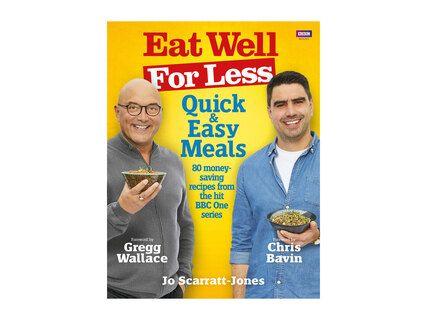 Eat Well For Less Books £2.99 instore @ Lidl
