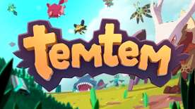TemTem - An MMO Pokemon style game for PC in Early Access - £22.95 via GMG