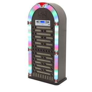 Itek Bluetooth Jukebox with CD Player and FM Radio - £55 @ Robert Dyas free delivery with code or free Click & Collect