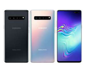 Samsung S10 5G - £34pm for 24 months on O2 with 45GB Data & Free Watch - £49.99 upfront (£865.99 Total) @ Carphone Warehouse