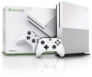 Xbox One S 1TB (used) @ Amazon warehouse from £90.94-£118.83