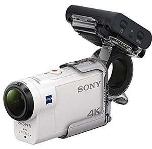 Sony FDRX3000 4K Travel Kit at Amazon for £289