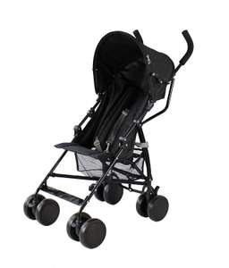 Red Kite Baby Push Me 2U stroller, Midnight or Plum Sold and dispatched from Amazon for £27.95