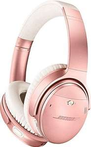 Bose QC35 II Quiet Comfort 35 II Wireless - Rose Gold, A Condition £150 @ CEX