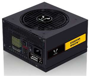 Riotoro Enigma G2 850W 80+ GOLD ATX Power Supply £80.47 delivered from Ebuyer