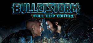 Bulletstorm: Full Clip Edition for PC £4.49 @ Steam