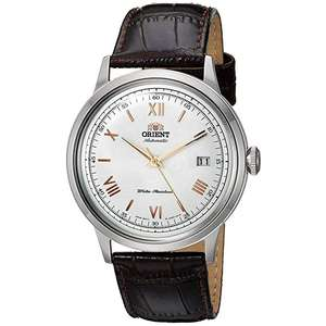 Orient Bambino Automatic watch £95.63 Delivered @ Amazon