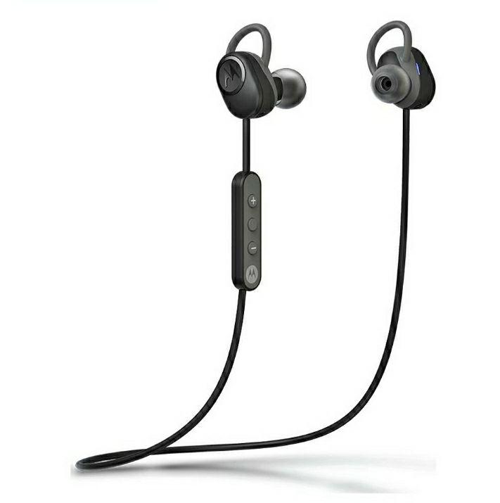 Motorola Verve Loop Sports Headphones - Black/Silver £12.99 @ Argos
