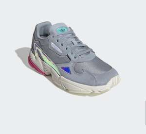 Womens Adidas Falcon Trainers now £30 sizes 4 up to 8 @ Offspring Free C&C or P&P