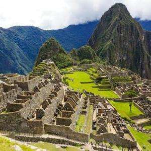 Direct Return flights to Peru (Lima) from Gatwick now £392 (Departing 17th June - 26th June Inc. taxes exc. checked baggage) at Skyscanner