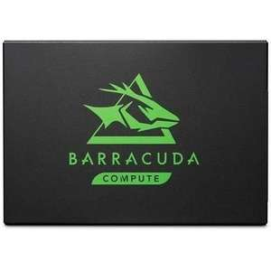 1TB Seagate Barracuda 120 SSD (ZA1000CM1A003)-Read speed up to 560MB/s & Write 540MB/s - for £94.97 Delivered @ Laptops Direct