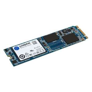 Kingston Technology SSD Solid State Drive M.2 SUV500M8/120G - 120GB (£21.49 Delivered) - 7dayShop