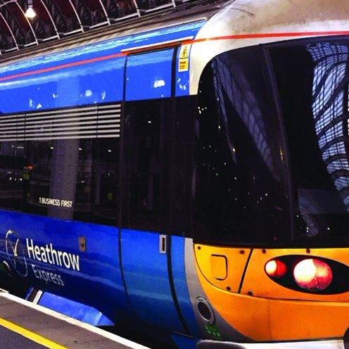 Save 12% on Heathrow Express tickets