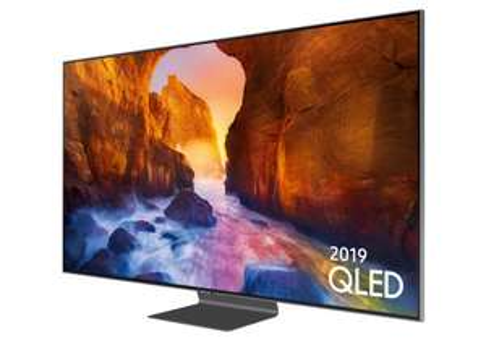 "2 TV's- Samsung QE65Q90RA 65"" Flagship QLED 4K & 50"" RU7400 4K TV £1999 (Possibly £1623.35 after cashback) - Samsung Store via Unidays"