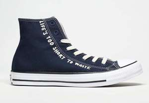 Converse All Star Renew Hi Top Trainers now £30 sizes 3 up to 12 @ Schuh Free C&C or £1 p&p