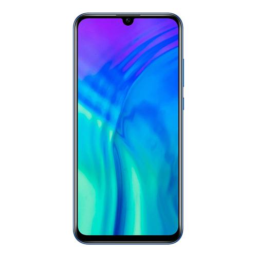 "HONOR 20 Lite Dual SIM 6.21"" (128 GB storage, 32 MP Selfie Camera with Triple AI Rear Camera) - Phantom Blue £189.95 at Amazon"