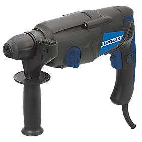 Energer 2.6kg Electric SDS Plus Drill - £14.99 @ Screwfix (Free Click & Collect)