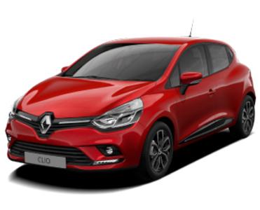 Renault Clio 0.9 TCE 90 Play 5dr Pre Reg £9,995 @ Evans Halshaw