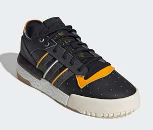 Adidas Rivalry RM Low trainers - £39.98 sizes 3.5 up to 13 @ Adidas - Free Click & Collect or £3.99 Postage