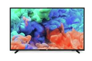 Philips 58 Inch 58PUS6203 Smart 4K LED TV with HDR £339 @ Argos