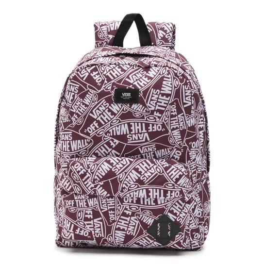 Vans Old Skool III Backpack - £15 Free delivery @ Vans more colours / styles in description