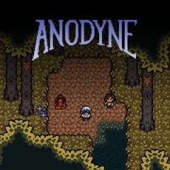 Anodyne (PS4) - 79p @ PlayStation Store