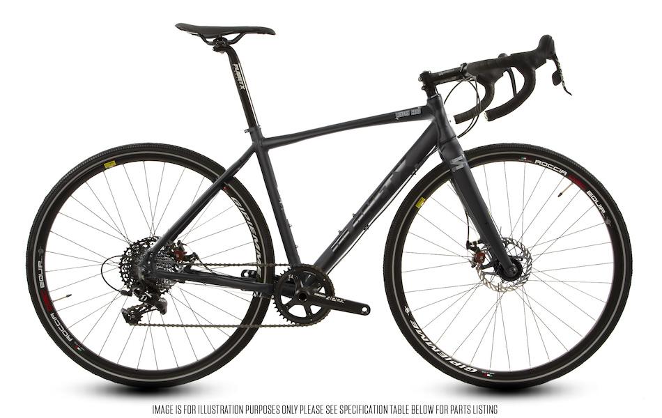 Planet X London Road SRAM Apex 1 Bike - £524.99 @ Planet X