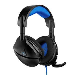 Turtle Beach Stealth 300 PS4/XBox Headset - Black £38.99 at Argos (Free collection)