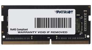 Patriot Signature Line DDR4 16GB 2400MHz (PC4-19200) UDIMM with Heatshield - £28.99 - Sold by GadgetLifestyle / Fulfilled by Amazon
