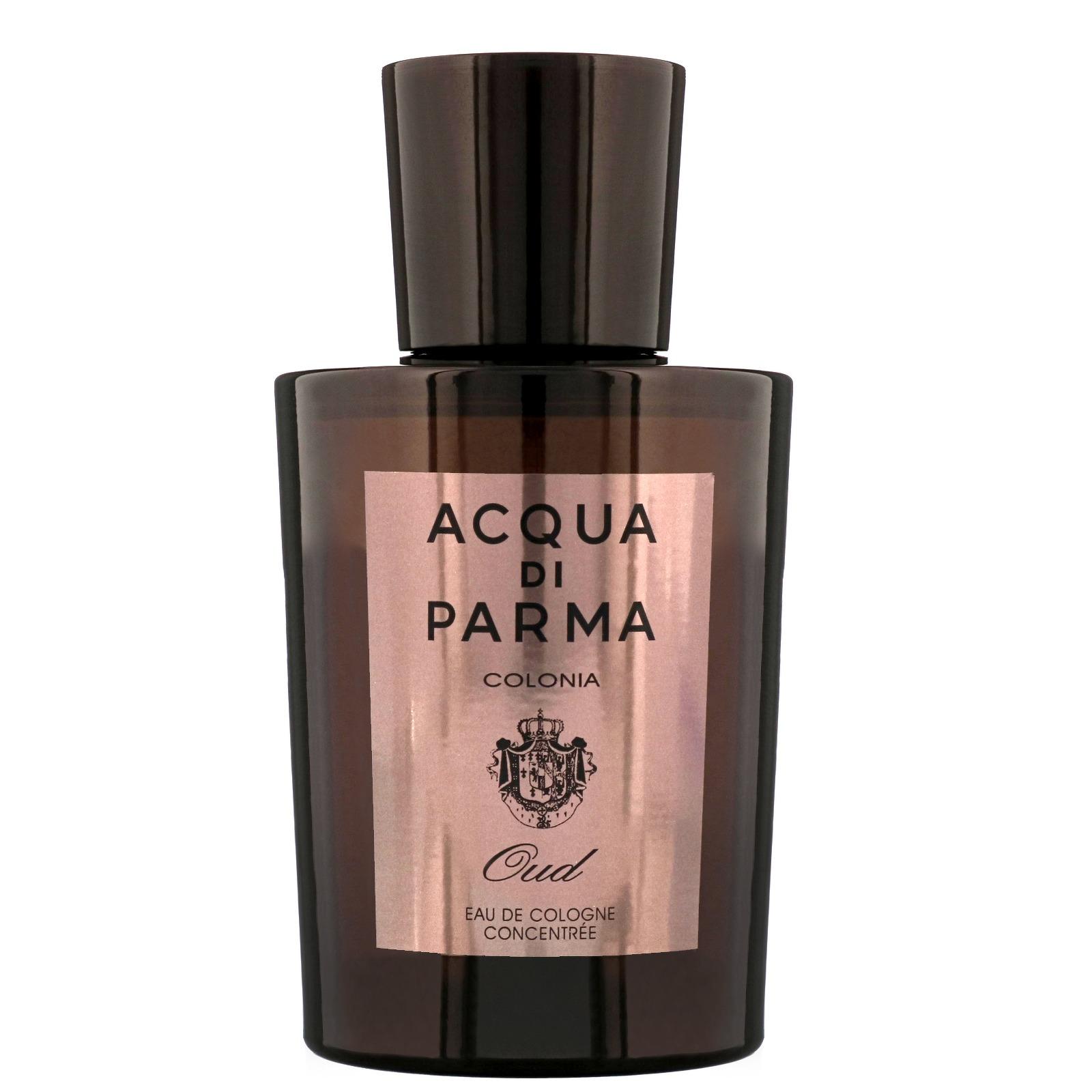 Acqua Di Parma Colonia Oud Eau de Cologne Concentree Natural Spray 100ml @ AllBeauty for £104.45