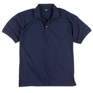 Site Pepper Polo Shirt £1.99 / Site Burr Jacket £8.99 / T-shirts £1.99 / DeWalt Work Trousers £19.99 @ Screwfix (free click and collect)