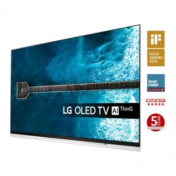 """LG OLED55E9PLA 55"""" 4K Ultra HD HDR Smart OLED TV £1399 PRC Direct"""