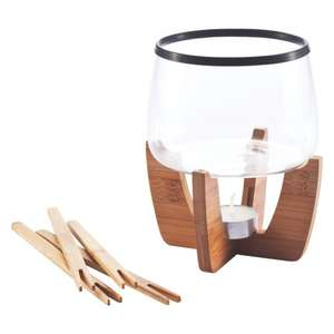 Praline Fondue Set £12.45 with delivery (if basket less than £50) @ Habitat