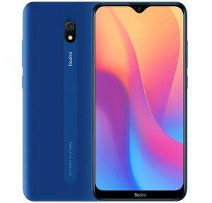 Xiaomi Redmi 8A 8 A 2GB 32GB Blue £77.60 (£74.49 with code) Delivered @ AliExpress / Hong Kong Goldway