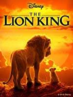 The Lion King HD now £1.49 to rent at Amazon Prime Video