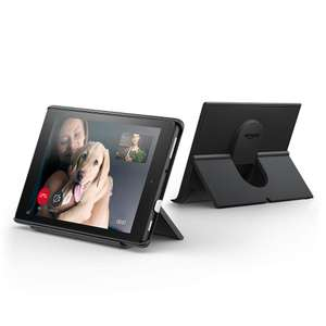 Show Mode Charging Dock for Fire HD 8 (7th and 8th Generation – 2017 and 2018 Release) £25.99 at Amazon