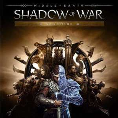 [Steam] Middle-earth: Shadow of War Gold Edition (PC) - £6.49 @ CDKeys