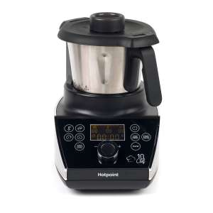 Hotpoint F100194 Ultimate Collection 10 Chef Multi-Cooker & Blender now £39.99 free click and collect at Robert Dyas