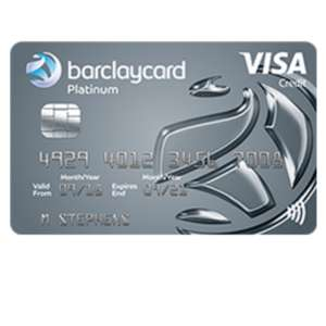 0% Balance Transfer for up to 20 Months (NO fee) + £20 Barclaycard cashback (plus more options in post) @ Barclaycard