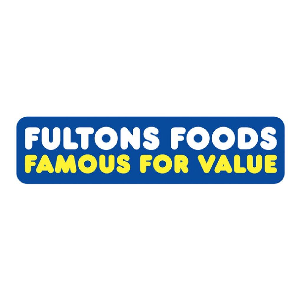 Jack Fulton 4 Meat Free Vegan Burgers 320g - 2 for £1