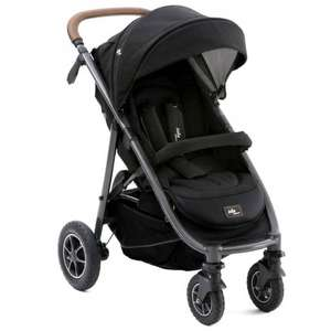 Joie MyTrax Flex Signature £189 at BabySecurity