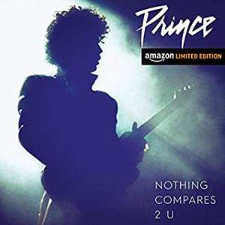 "Nothing Compares 2 U [LIMITED EDITION VINYL 7"" SINGLE] 2 LP £4.77 @ Amazon Prime / £7.76 Non Prime"