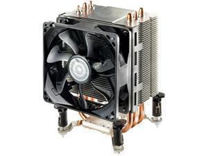 Cooler Master Hyper TX3 EVO CPU Cooler for Intel/AMD £17.38 delivered at Novatech