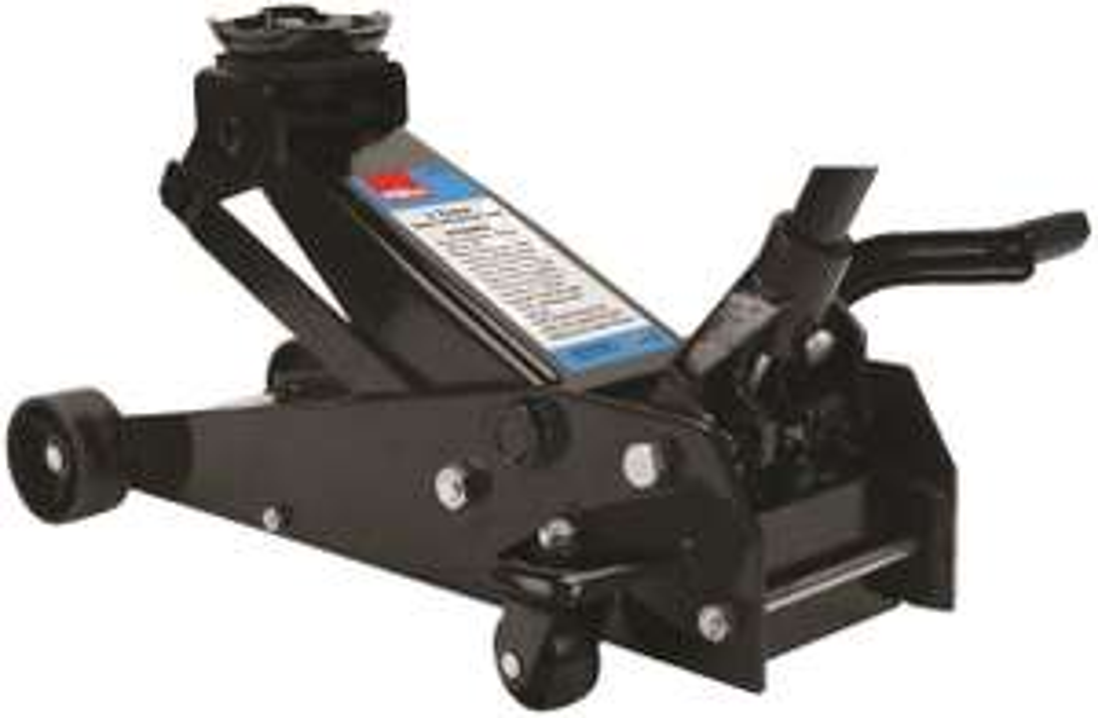 Hilka Pro-Craft 3 Tonne Quick Lift Garage Jack £69.99 at Screwfix